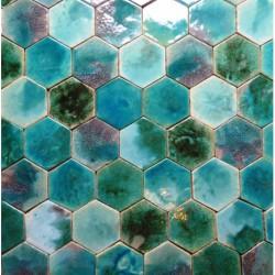 ceramic tile iris