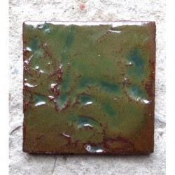 ceramic tile green meadow