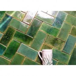 umywalka z Koniakowa brązowa