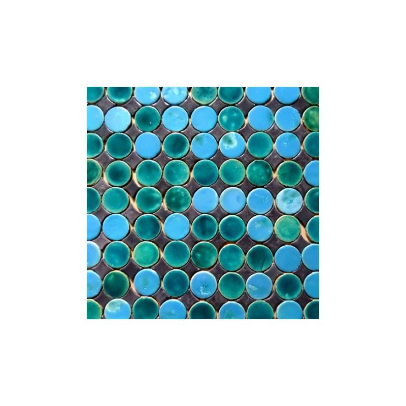 Turquoise Ceramic Tile Techieblogie Info
