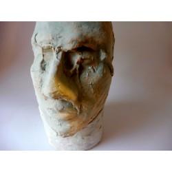 Rzeźba ceramiczna ręcznie...