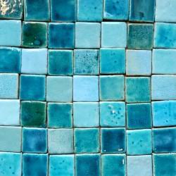 mozaika morska piana