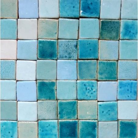 gray floor tiles