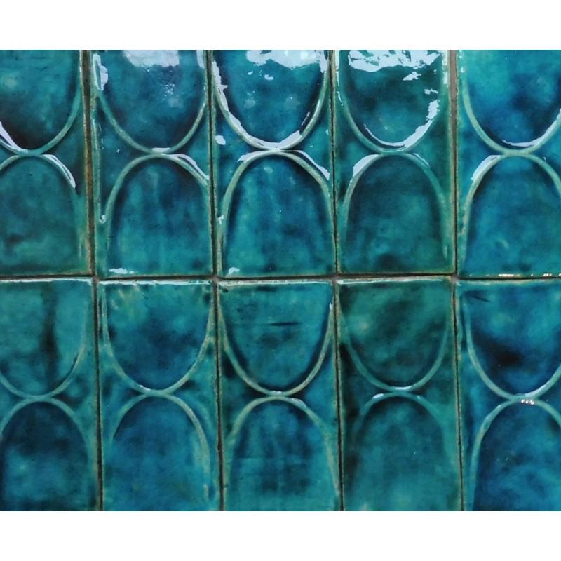 ceramic tiles sea wave