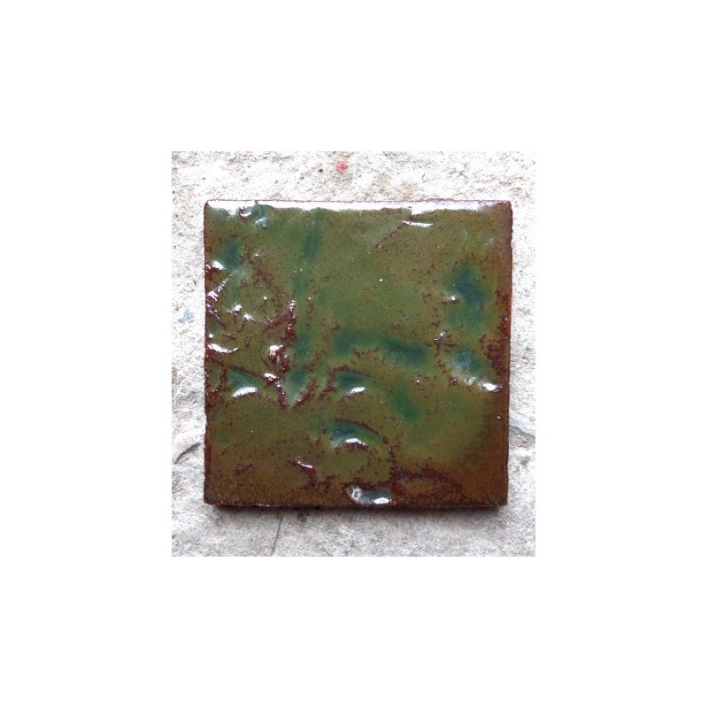 ceramic tile green meadow