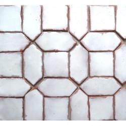Keramikfliesen rustico