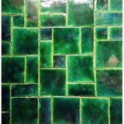 Mosaik Junnan