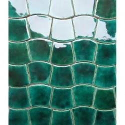 Keramikfliesen Seewelle
