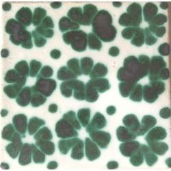 płytki zielona łąka