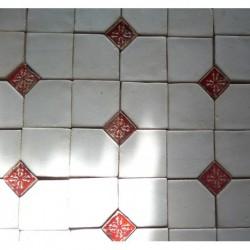floor of Kozłówka
