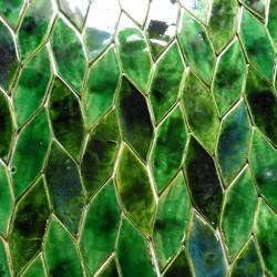 Fogliame -green leaves